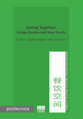 Eating together. Design studies and new trends