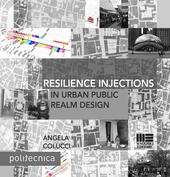 Resilience injections in urban public realm design