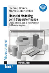 Financial modelling per il corporate finance. Guida pratica per la costruzione del business plan. Con Contenuto digitale per download
