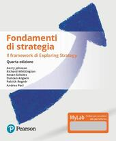 Fondamenti di strategia. Ediz. Mylab. Con Contenuto digitale per download e accesso on line