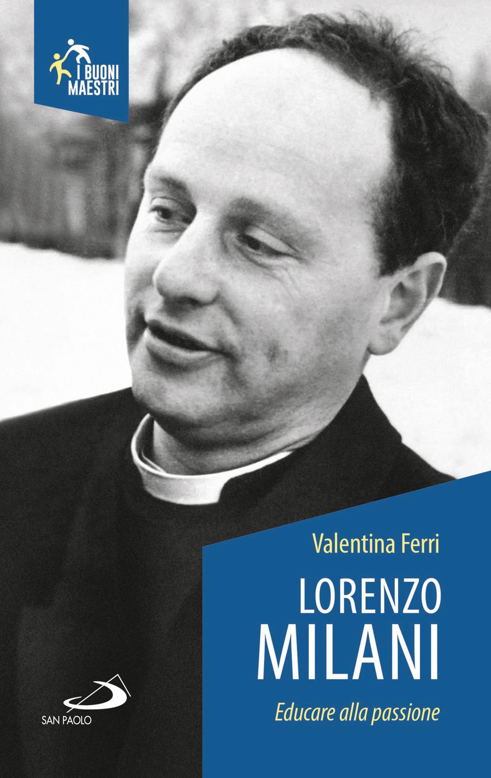Image of Lorenzo Milani