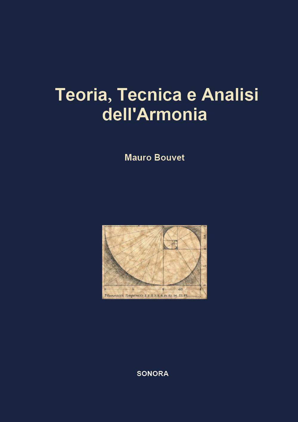 Teoria, tecnica e analisi dell'armonia
