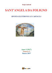 Sant'Angela da Foligno. Vol. 2
