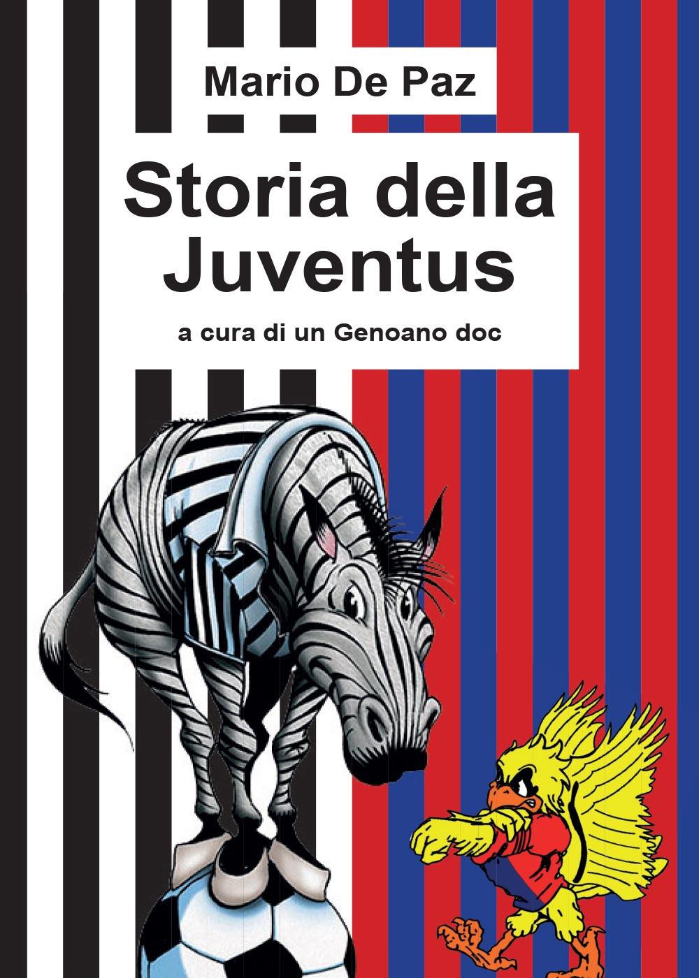Image of Storia della Juventus