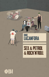 Sex & Petrol & Rock'n'roll