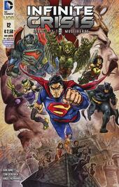 Infinite crisis: fight for the multiverse. Vol. 12