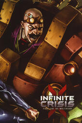 Infinite crisis. Fight for multiverse  - Dan Abnett Libro - Libraccio.it