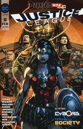 Justice League. Vol. 51  Libro - Libraccio.it