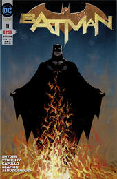 Batman. Vol. 11