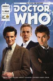 Doctor Who. Tre storie, tre dottori. Vol. 0