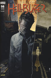 Hellblazer. Vol. 56  Libro - Libraccio.it