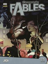 C'era una volta. Fables. Vol. 3: Jack.