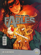 C'era una volta. Fables. Vol. 39