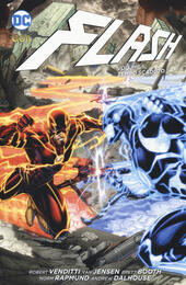 Flash. Vol. 6: Tempo scaduto.