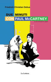 Due minuti con Paul McCartney