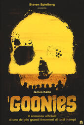 I Goonies  - James Kahn Libro - Libraccio.it