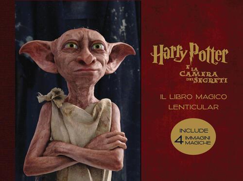 Harry Potter Camera Dei Segreti : Una sequenza di harry potter e la camera dei segreti