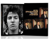 Bruce Springsteen. Further up the road. Ediz. limitata