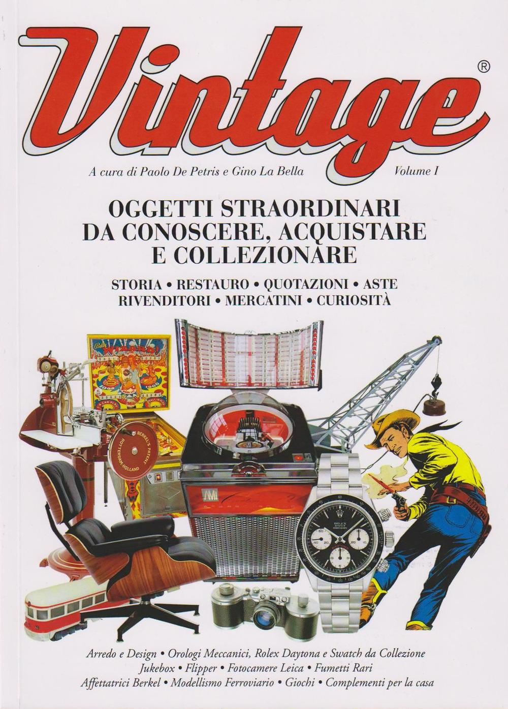 Image of Vintage. Vol. 1