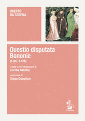 Questio disputata Bononie (1307-1328)