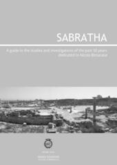 Sabratha. A guide to the studies and investigations conducted over the past 50 years