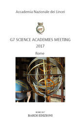 G7 Science Academies meeting 2017