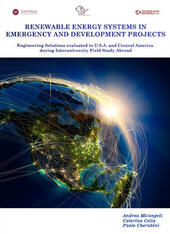Renewable energy systems in emergency and development projects. Engineering solutions evaluated in Central America during interuniversity field study abroad