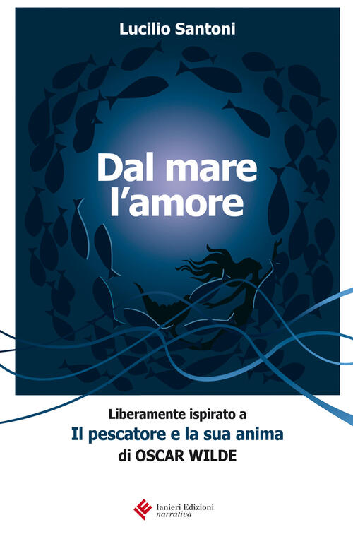 """Risultati immagini per Dal mare l'amore, liberamente ispirato a """"il pescatore e la sua anima"""" di oscar wilde"""