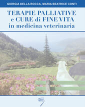 Terapie palliative e cure di fine vita in medicina veterinaria