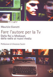 Fare l'autore per la TV