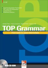 TOP Grammar A1-B2