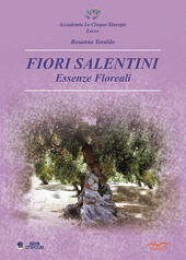 Fiori salentini, essenze floreali