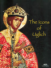 Icons of Uglic. Ediz. illustrata