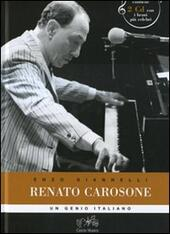 Renato Carosone. Un genio italiano. Con 2 CD Audio