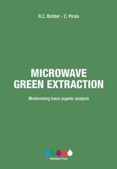 Microwave green extraction. Modernizing trace organic analysis