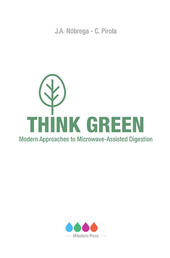 Think green. Modern approaches to microwave-assisted digestion