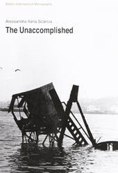 The unaccomplished