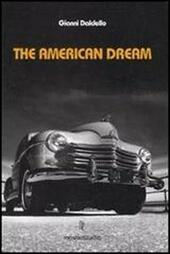 The american dream. Con 3 CD Audio