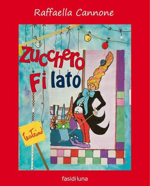 me stessa congelatore Cuneo  Zucchero filato. Ediz. illustrata - Raffaella Cannone Libro - Libraccio.it