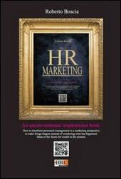 HR marketing inglese