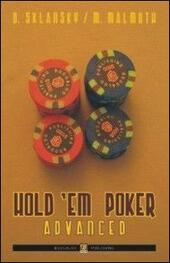 Hold'em poker advanced. Ediz. italiana