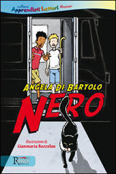 Nero  - Angela Di Bartolo Libro - Libraccio.it
