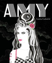 Amy. Ediz. illustrata