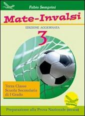 Mate-INVALSI. Vol. 3
