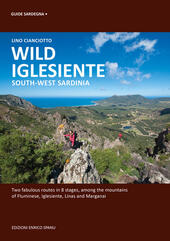 Wild Iglesiente. South-West Sardinia