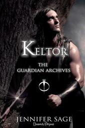 Keltor. The guardian archives. Vol. 1