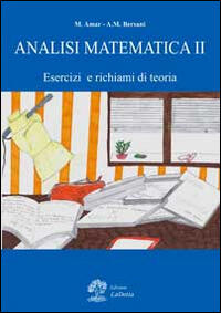 Analisi matematica. Vol. 2: Esercizi e richiami di teoria.