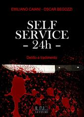 Self service 24th. Delitto a tradimento