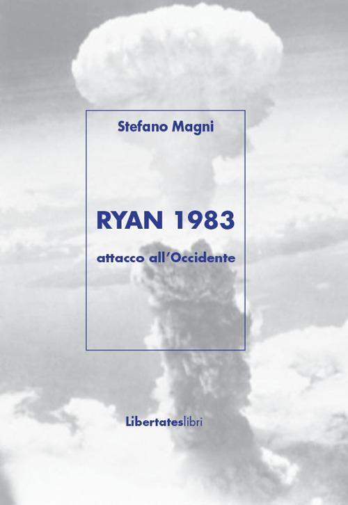 Image of Ryan 1983 attacco all'Occidente