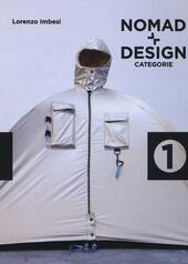 Nomad + design. Categorie. Vol. 1  - Lorenzo Imbesi Libro - Libraccio.it